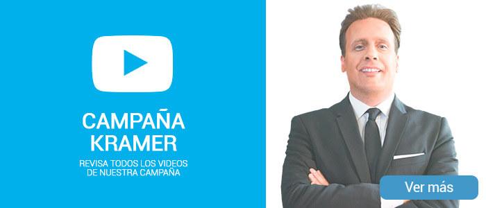 Campaña Kramer